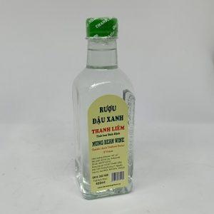 Rượu Đậu xanh Thanh Liêm 420ml