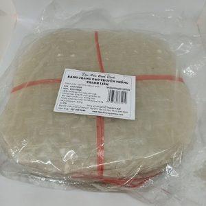 Bánh tráng cuốn truyền thống Thanh Liêm